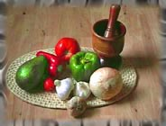 Basics of Puerto Rican Cooking