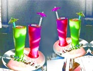 Frozen Drinks - Pi�a Colada